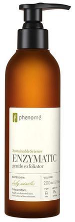 Phenome Sustainable Science Enzymatic Gentle Exfoliator 200 ml
