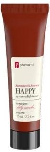 Phenome Sustainable Science Happy Eye Area Lightener 15 ml