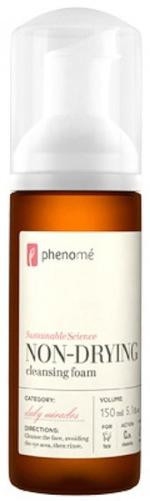 Phenome Sustainable Science Non-Drying Cleansing Foam 150 ml
