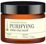 Phenome Sustainable Science Purifying White Clay Mask 50 ml