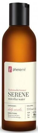 Phenome Sustainable Science Serene Micellar Water 200 ml