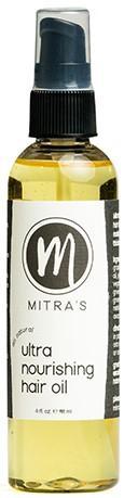 Mitra Hair Oil 4 Oz