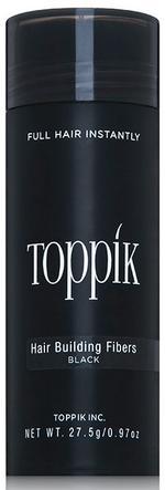 Toppik Hair Building Fibers Black 27.5 gm