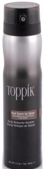 Toppik Root Touch Up Medium Brown 98 ml