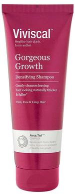 Viviscal Gorgeous Growth Densifying Shampoo Women 250 ml (8.45 fl Oz)