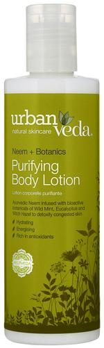 Urban Veda Purifying Body Lotion 250 ml