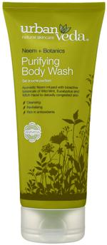 Urban Veda Purifying Body Wash 200 ml