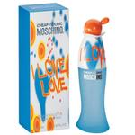 Moschino I Love Love EDT - 100 ml