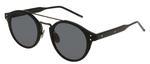 Bottega Veneta Round Sunglasses - BOV-0078S-001-48