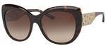 Bvlgari Cat Eye Sunglasses -  BV8198B-544113-57