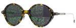 Christian Dior Round Sunglasses - CD-DRUMBRAGE-0X852TW