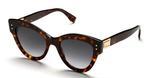 Fendi Cat Eye Sunglasses - FN-0266/S-086529O