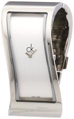 Calvin Klein Pensive Silver Analog Watch - K1T23101