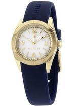 Tommy Hilfiger Hadley Blue Silicone Strap Analog Watch - 1781633