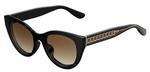 Jimmy Choo Cat Eye Sunglasses - JM-CHANA/S-80752HA