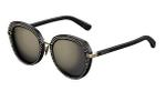 Jimmy Choo Oval Sunglasses - JM-MORI/S-2M252K1