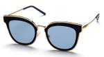 Jimmy Choo Square Sunglasses - JM-NILE-S-LKS63A9