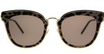 Jimmy Choo Square Sunglasses - JM-NILE/S-XMG632M