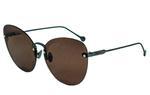 Ferragamo Fiore Cat Eye Sunglasses -FE-178S FIORE-067-63