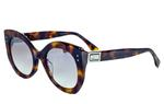 Fendi Cat Eye Sunglasses - FN-0265-S-08652NQ