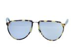 Christian Dior Oval Unisex Sunglasses - CD-BLKTIE248-EPZ570T