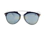 Christian Dior Aviator Sunglasses  - CD-DREFLCTDP-LOJ637Y