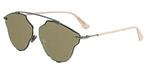 Christian Dior Asymmetric Sunglasses  - CD-DRSREALPP-3YZ59SQ