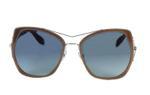 Givenchy Oversized Cat Eye Sunglasses - GN-7031-S-U0J55HD