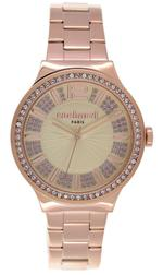 Cacharel Rose Gold Tone Analog Watch - CLD038S/2EM