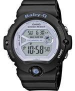 Casio Baby-G Running Series Black Resin Strap Digital Watch - BG-6903-1ER