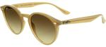 RayBan Icons Gradient Round Sunglasses - RB2180-616613-49