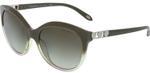 Tiffany & Co Gradient Oval Sunglasses - TF4133-82263M-56