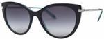 Tiffany & Co. Cat Eye Sunglasses - TF-4143B-80553C-55