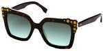 Fendi Butterfly Sunglasses -FN-0260/SC9K52EQ