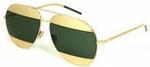 Christian Dior Aviator Sunglasses - CD-DRSPLIT1-0005985