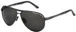 Porsche Design Polarized Aviator Unisex Sunglasses - PD-8649A-62