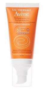 Avène Very High Protection Light Tinted Emulsion Cream SPF 50+ - 50 ml