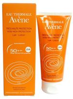 Avène Very High Protection Lotion SPF 50+ - 100 ml