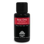 Aroma Tierra Rose Otto Essential Oil 30ml