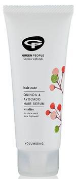 Green People Quinoa & Avocado Styling Serum 100 ml