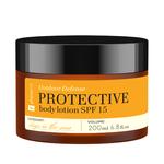 Phenome Outdoor Defense Protective Body Lotion SPF 15 200 ml