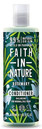 Faith in Nature Rosemary Conditioner 400 ml