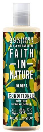 Faith in Nature Jojoba Conditioner 400 ml