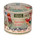 Organic Essence Mermaids Seaweed Scrub Butter - 270 gm