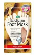 Purederm Exfoliating Foot Mask (Large Size)
