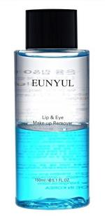 Eunyul Lip & Eye Make-Up Remover (Blue)