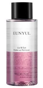 Eunyul Lip & Eye Make-Up Remover (Violet)