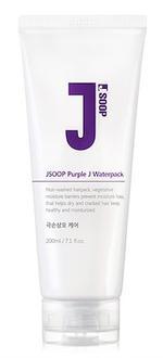 Jsoop Purple J Waterpack