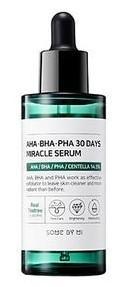 Some By Mi Aha Bha Pha 30 Days Miracle Serum