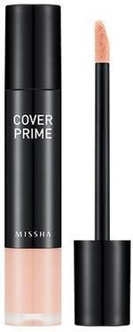 Missha Cover Prime Liquid Concealer Under Brighterner
